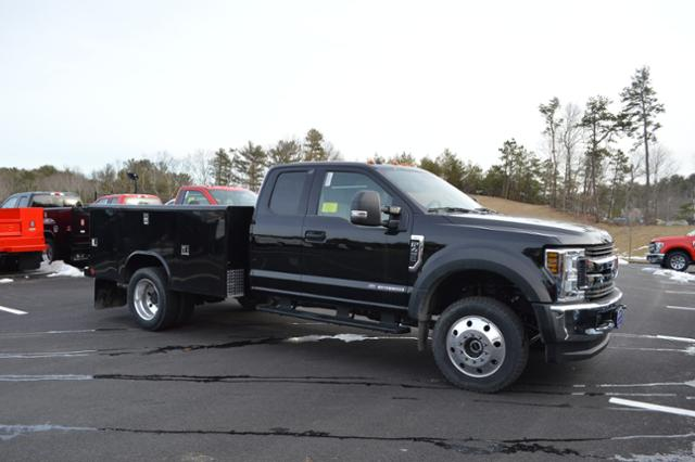 2018 F-450 Super Cab DRW 4x4, Service Body #N7074 - photo 3