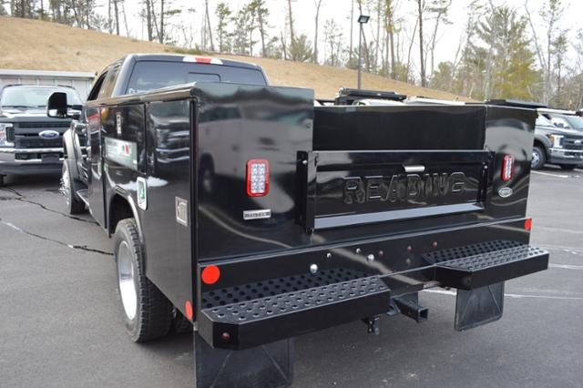 2018 F-450 Super Cab DRW 4x4, Service Body #N7074 - photo 2