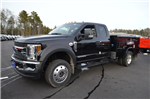 2018 F-450 Super Cab DRW 4x4, Service Body #N7074 - photo 1