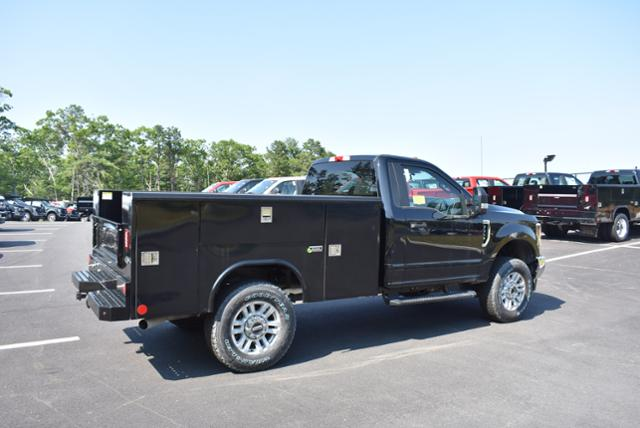 2018 F-350 Regular Cab 4x4,  Service Body #N7075 - photo 2