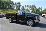 2018 F-350 Regular Cab 4x4,  Service Body #N7075 - photo 1