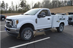 2018 F-350 Regular Cab 4x4, Service Body #N7083 - photo 4