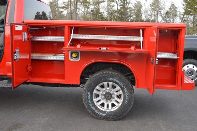 2018 F-350 Regular Cab 4x4,  Service Body #N7085 - photo 10