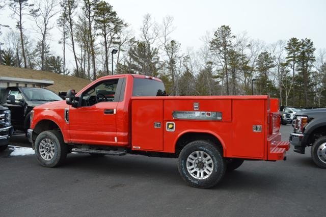 2018 F-350 Regular Cab 4x4,  Service Body #N7085 - photo 3