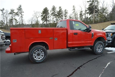 2018 F-350 Regular Cab 4x4,  Service Body #N7085 - photo 2