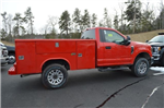 2018 F-350 Regular Cab 4x4,  Service Body #N7085 - photo 1