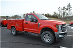 2018 F-350 Regular Cab 4x4,  Service Body #N7085 - photo 5