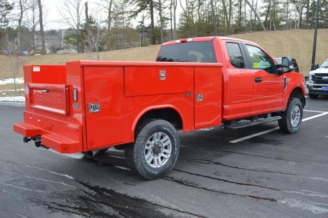 2018 F-350 Super Cab 4x4,  Service Body #N7086 - photo 2
