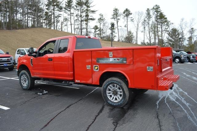 2018 F-350 Super Cab 4x4,  Service Body #N7086 - photo 4