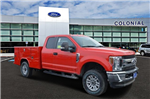 2018 F-350 Super Cab 4x4,  Service Body #N7086 - photo 1