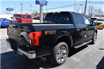 2018 F-150 SuperCrew Cab 4x4,  Pickup #N7095 - photo 1
