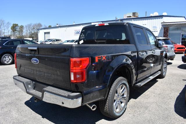 2018 F-150 SuperCrew Cab 4x4,  Pickup #N7136 - photo 2