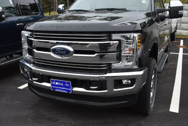 2018 F-250 Super Cab 4x4,  Pickup #N7154 - photo 4