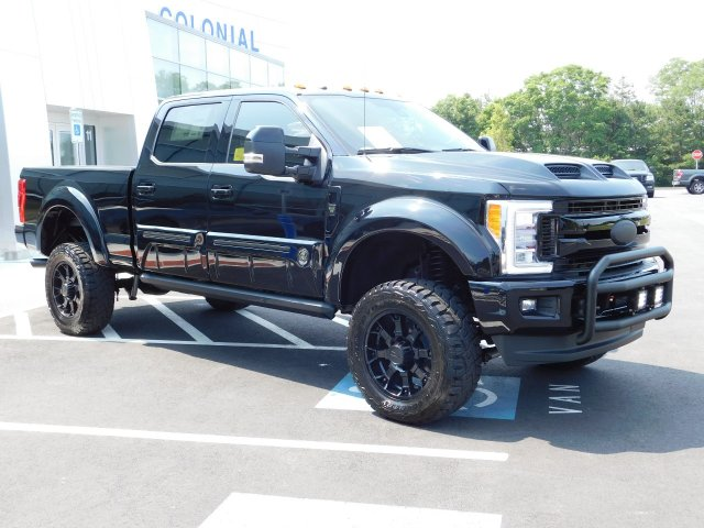 2018 F-350 Crew Cab 4x4,  Pickup #N7155 - photo 3
