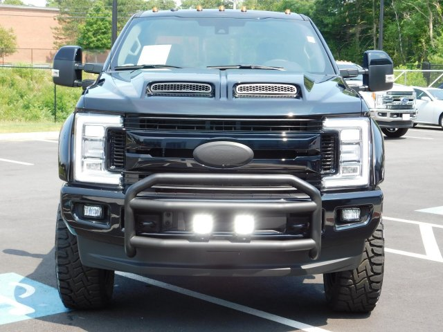 2018 F-350 Crew Cab 4x4,  Pickup #N7155 - photo 52