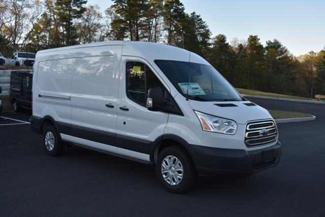 2018 Transit 250 Med Roof, Cargo Van #N7156 - photo 3