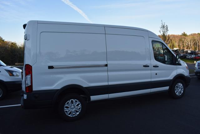 2018 Transit 250 Med Roof 4x2,  Empty Cargo Van #N7156 - photo 2