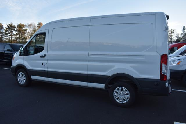 2018 Transit 250 Med Roof 4x2,  Empty Cargo Van #N7156 - photo 3