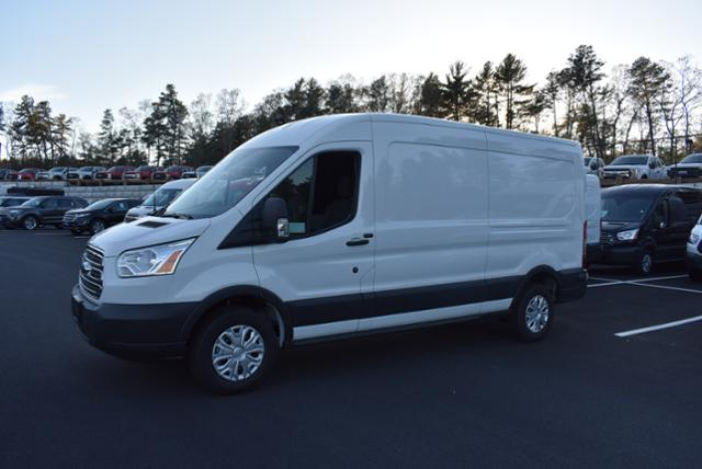 2018 Transit 250 Med Roof 4x2,  Empty Cargo Van #N7156 - photo 4