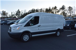 2018 Transit 250 Med Roof, Cargo Van #N7156 - photo 1