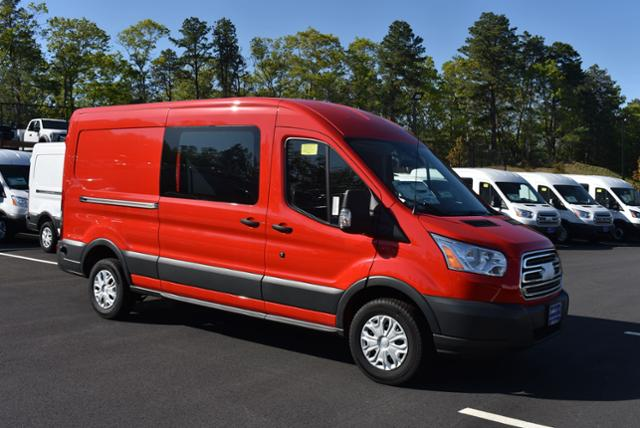ac24b9bc79 New 2018 Ford Transit 250 Empty Cargo Van for sale in Plymouth