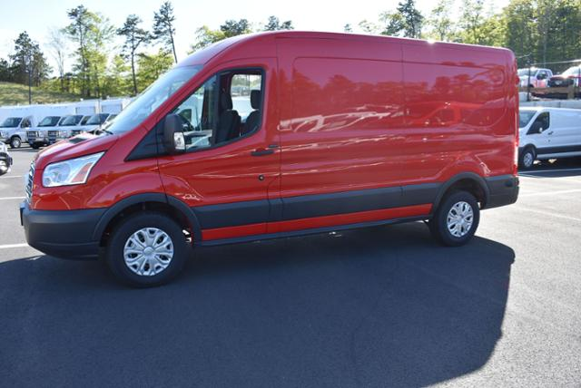 2018 Transit 250 Med Roof 4x2,  Empty Cargo Van #N7157 - photo 5