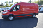 2018 Transit 250 Med Roof, Cargo Van #N7157 - photo 1