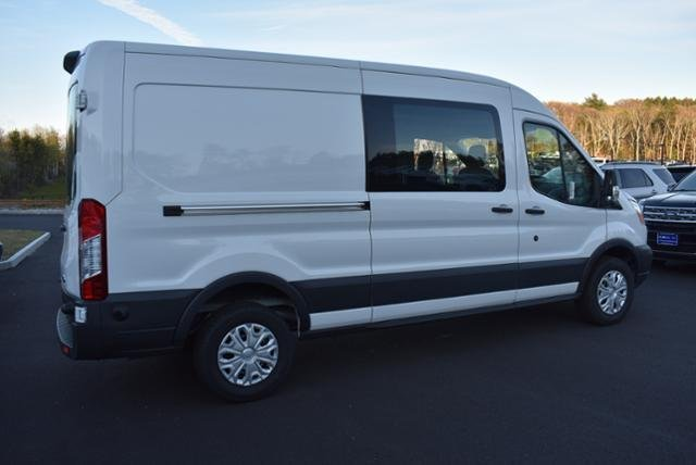 2018 Transit 250 Med Roof, Cargo Van #N7170 - photo 4