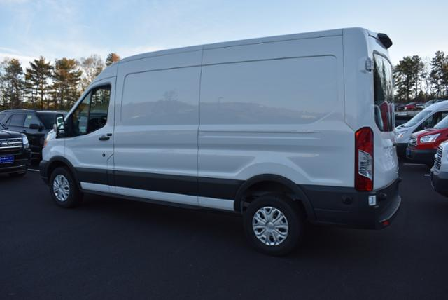 2018 Transit 250 Med Roof 4x2,  Empty Cargo Van #N7170 - photo 3