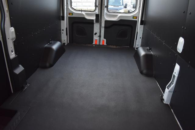2018 Transit 250 Med Roof 4x2,  Empty Cargo Van #N7170 - photo 8
