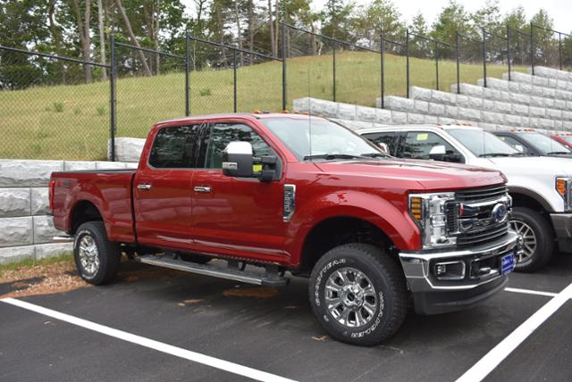 2018 F-250 Crew Cab 4x4,  Pickup #N7171 - photo 3