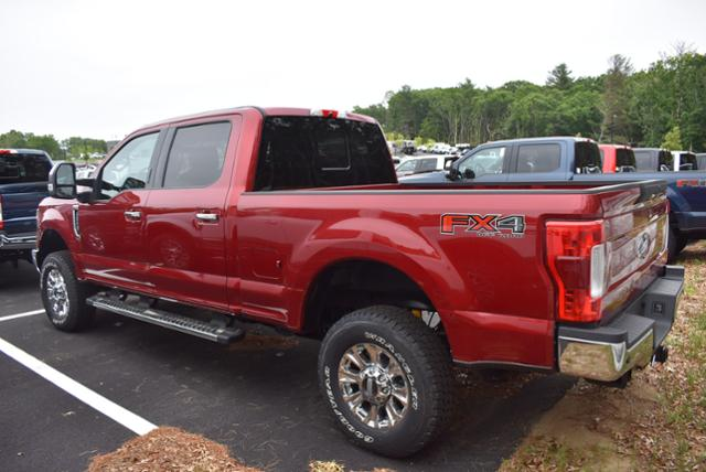 2018 F-250 Crew Cab 4x4,  Pickup #N7171 - photo 2