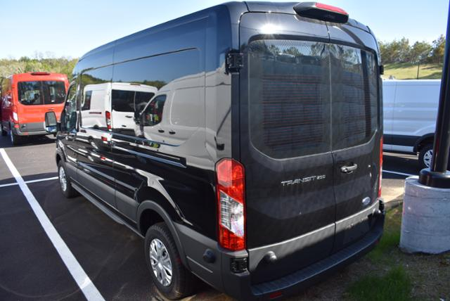 2018 Transit 250 Med Roof, Cargo Van #N7176 - photo 3