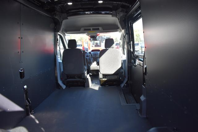2018 Transit 250 Med Roof 4x2,  Empty Cargo Van #N7176 - photo 2