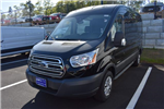 2018 Transit 250 Med Roof 4x2,  Empty Cargo Van #N7176 - photo 1