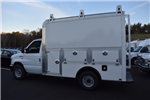 2018 E-350 4x2,  Dejana Truck & Utility Equipment Service Utility Van #N7182 - photo 1