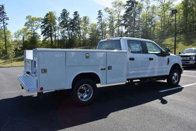 2018 F-350 Crew Cab DRW 4x4,  Service Body #N7198 - photo 2