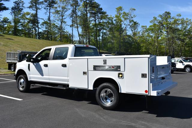 2018 F-350 Crew Cab DRW 4x4,  Service Body #N7198 - photo 3