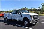 2018 F-350 Crew Cab DRW 4x4,  Service Body #N7198 - photo 1