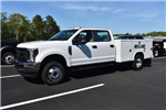 2018 F-350 Crew Cab DRW 4x4,  Service Body #N7198 - photo 4