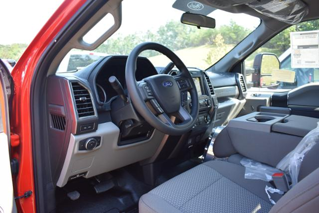 2018 F-550 Regular Cab DRW 4x4,  Cab Chassis #N7207 - photo 11