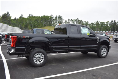 2018 F-350 Super Cab 4x4,  Pickup #N7220 - photo 4