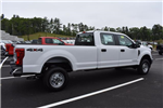 2018 F-350 Crew Cab 4x4,  Pickup #N7224 - photo 4