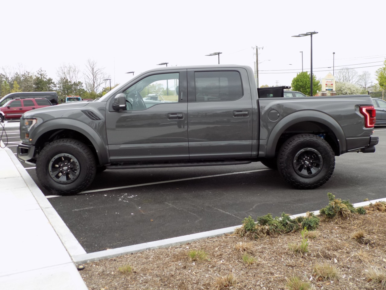 2018 F-150 SuperCrew Cab 4x4, Pickup #N7226 - photo 3
