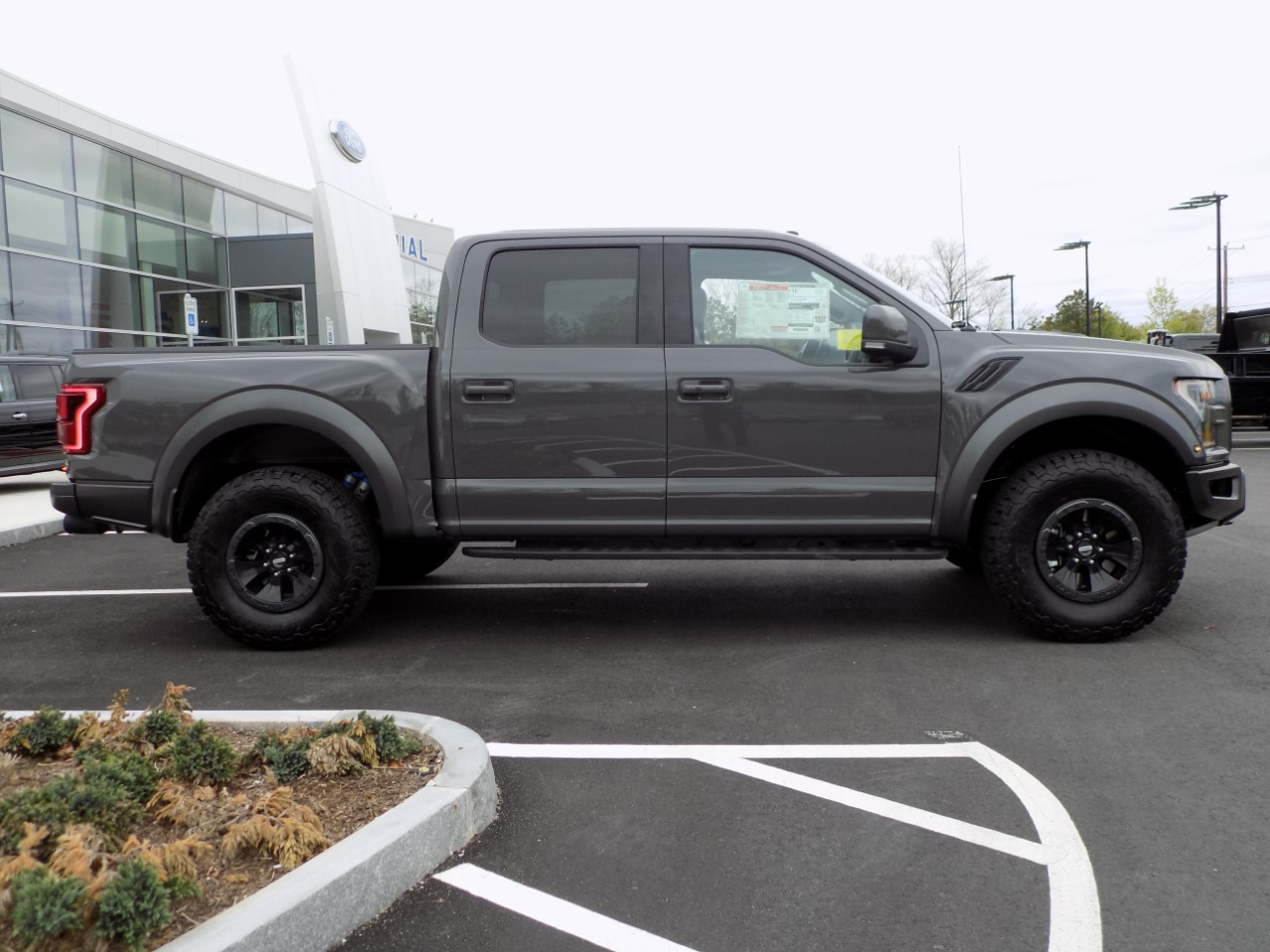 2018 F-150 SuperCrew Cab 4x4, Pickup #N7226 - photo 80