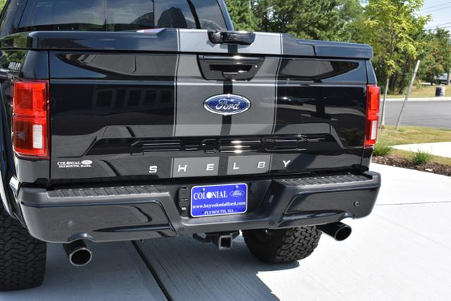 2018 F-150 SuperCrew Cab 4x4,  Pickup #N7229 - photo 27