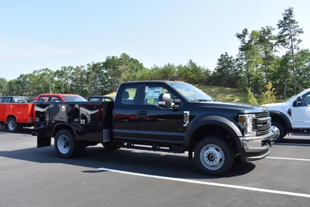 2018 F-550 Super Cab DRW 4x4,  Iroquois Dump Body #N7241 - photo 3