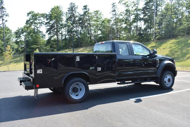 2018 F-550 Super Cab DRW 4x4,  Iroquois Dump Body #N7241 - photo 4