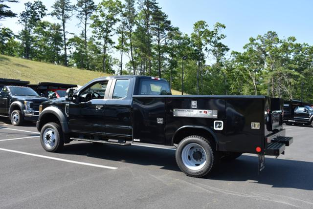 2018 F-550 Super Cab DRW 4x4,  Iroquois Dump Body #N7241 - photo 2
