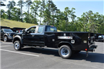 2018 F-550 Super Cab DRW 4x4,  Iroquois Dump Body #N7241 - photo 1